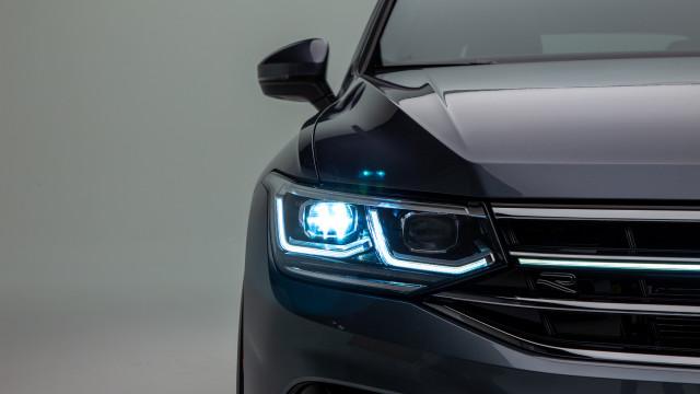 2022 Volkswagen Tiguan Review