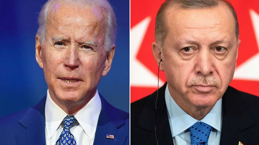 Ανηφορικός δρόμος ενόψει στις αμερικανο-τουρκικές σχέσεις