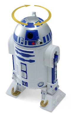 Creative R2-D2 Inspired Designs and Products (15) 10