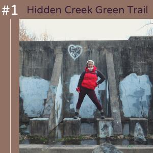 Hidden Creek Green Trail