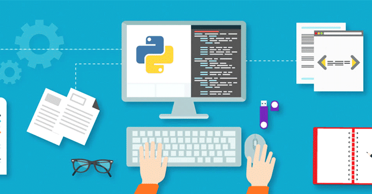 Learn Python Programming – 7 Courses Video Training Bundle