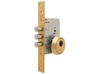 Instalación de cerraduras antirrobo en casas