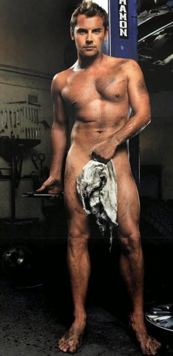 Naked Aussie Actors 93