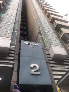 ขายคอนโดเมืองทองธานี VICTORIA224 ถนนบอนสตรีท ชั้น 5 พื้นที่ใช้สอย 178 ตรม มี 4 ห้องนอน 4 ห้องน้ำ 1