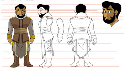 character-development-process