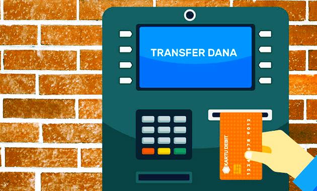 Inilah Cara Transfer Uang Antar Bank melalui ATM yang Mudah