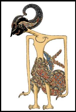 Arjuna baratayuda