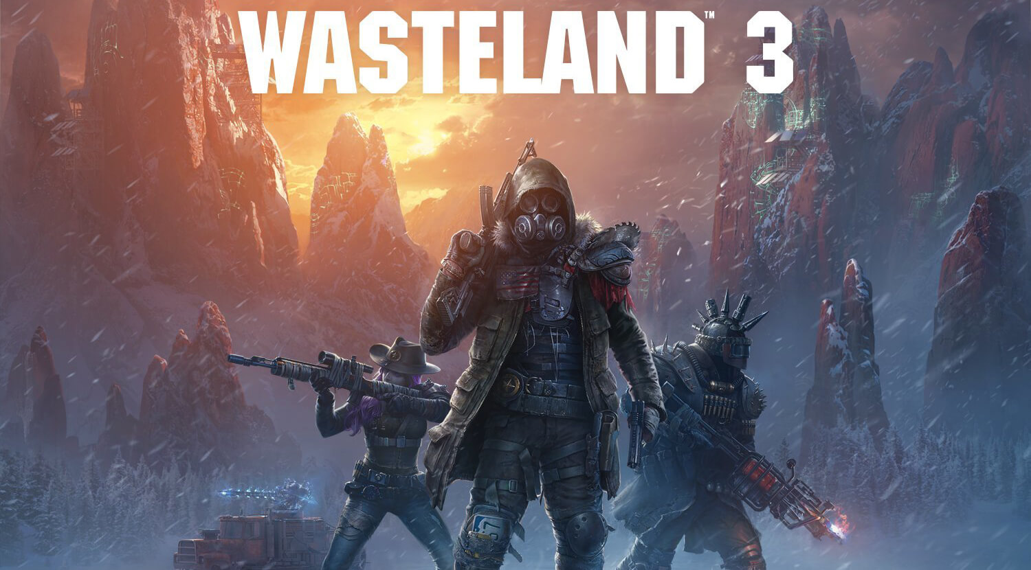 Wasteland 3 major patch 1.2.0 released