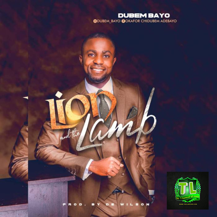 Dubem-Bayo-Lion-And-Lamb-mp3-download-Teelamford