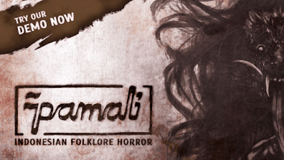 Download Game Pamali: Indonesian Folklore Horror