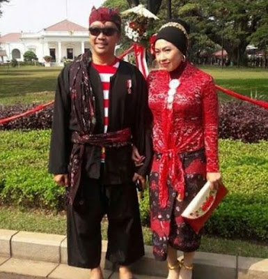 Pakaian Adat Jawa Timur : Penjelasan, Keunikan dan Gambarnya