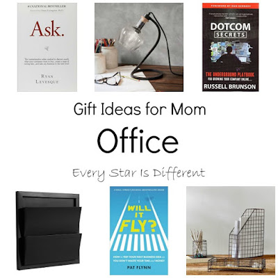 Gift IDeas for Mom-Office