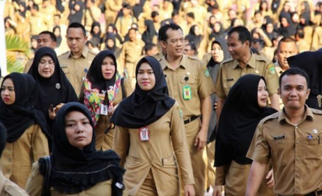 Hasil CAT SKD CPNS 2018 Kabupaten Bandung Oleh BKPPD Kab Bandung - Info CPNS 2018