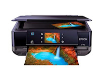Epson Expression Premium XP-702 Review and Price