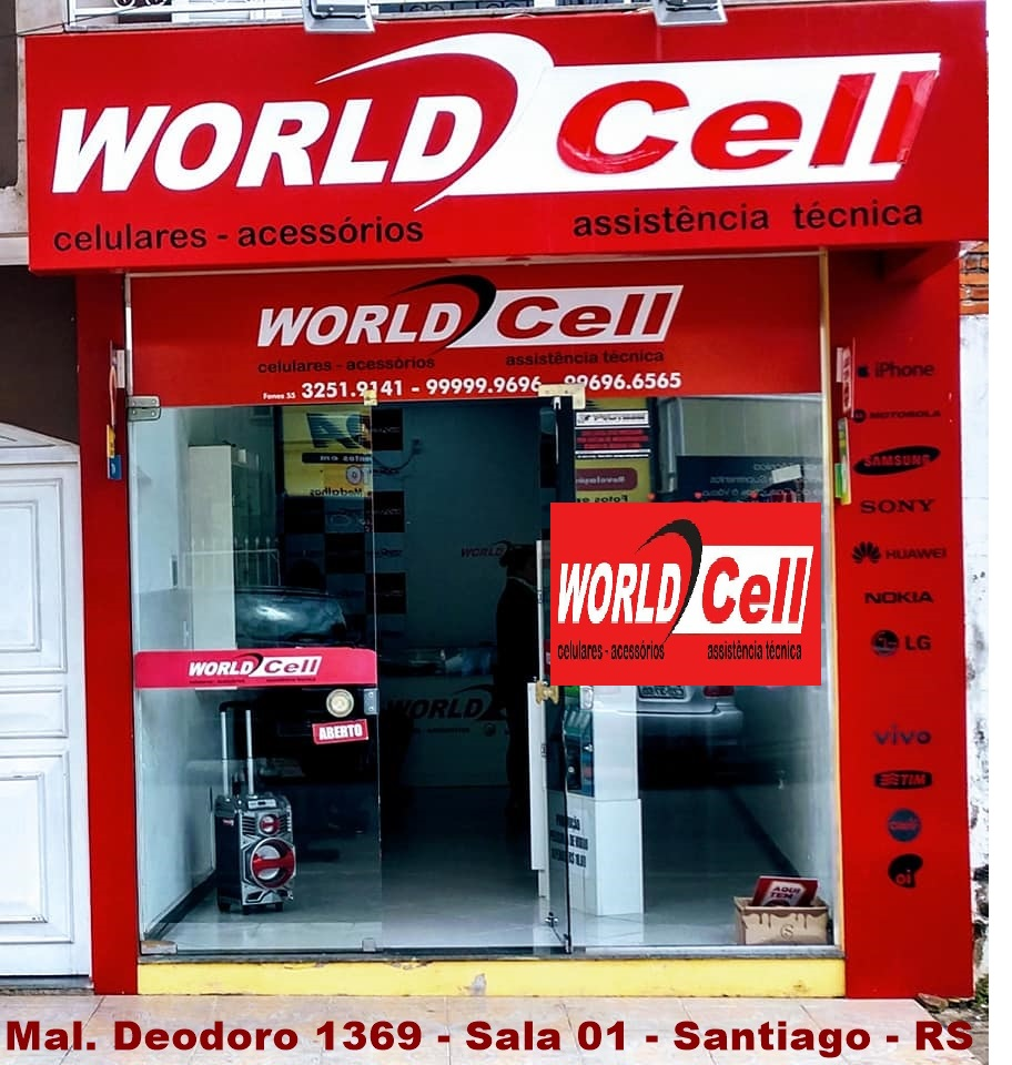 WORLD CELL