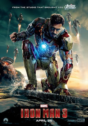 Iron Man 3 [Latino] [Mega] [Gratis] [HD]