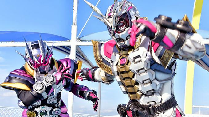Kamen Rider Zi-O Episode 42 Subtitle Indonesia
