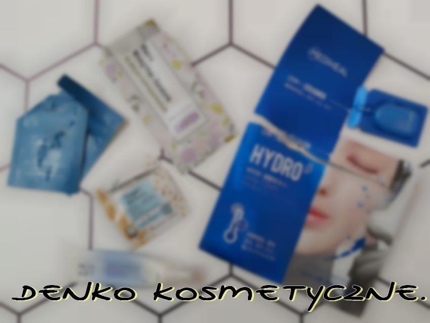 denko kosmetyczne puste opakowania recykling