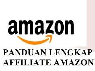 Cara Menjadi Affiliate Amazon