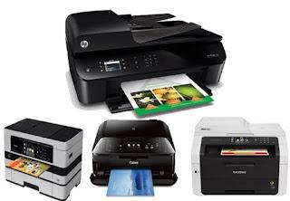 10+ Tipe Printer Terbaik Harga di Bawah 1 Juta