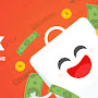 Belanja dapat uang kembalian  dari shopback