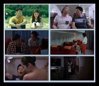 Screenshot Movie A Delicious Flight (2015) BluRay 720p - www.uchiha-uzuma.com