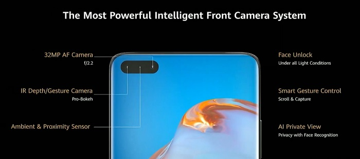 10 Things You Should Know Before Buying Huawei P40 Smartphones Selfie
