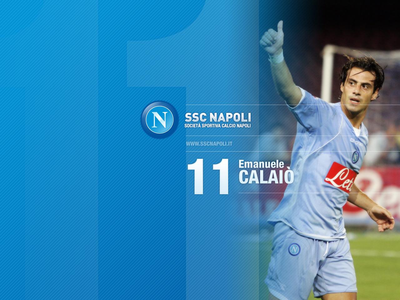 2011 Emanuele Calaiò Wallpaper | CHAMPIONCUP|Wallpaper ...
