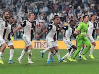 Dramatic Victory Over Napoli For Two Juventus Players Amazed