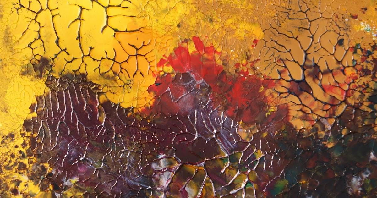 Ingemar Härdelin - Abstract Paintings