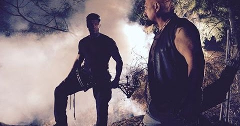 "Trailer For ""The Horde"" Released"