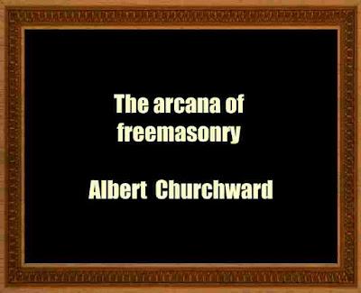 The arcana of freemasonry