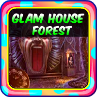 AVMGames Escape From Glam House