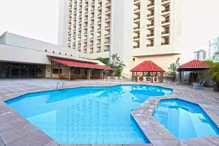 Hotel em Belém