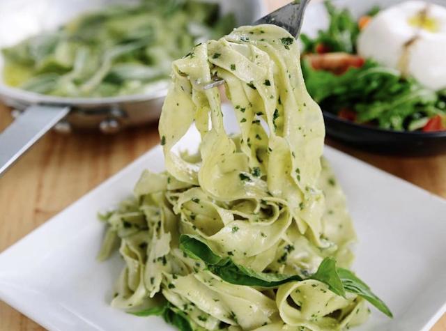 italian homemade