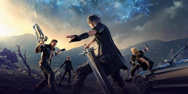 الكشف عن مواصفات تشغيل Final Fantasy XV على PC و تحتاج 170 جيغا كمساحة تخزين
