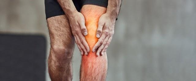 Лечение артроза коленного сустава в Одессе