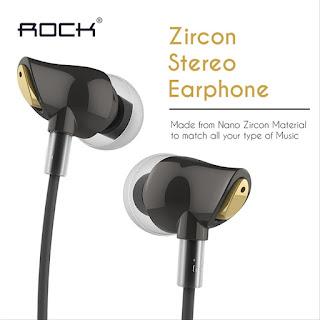Rock Zircon