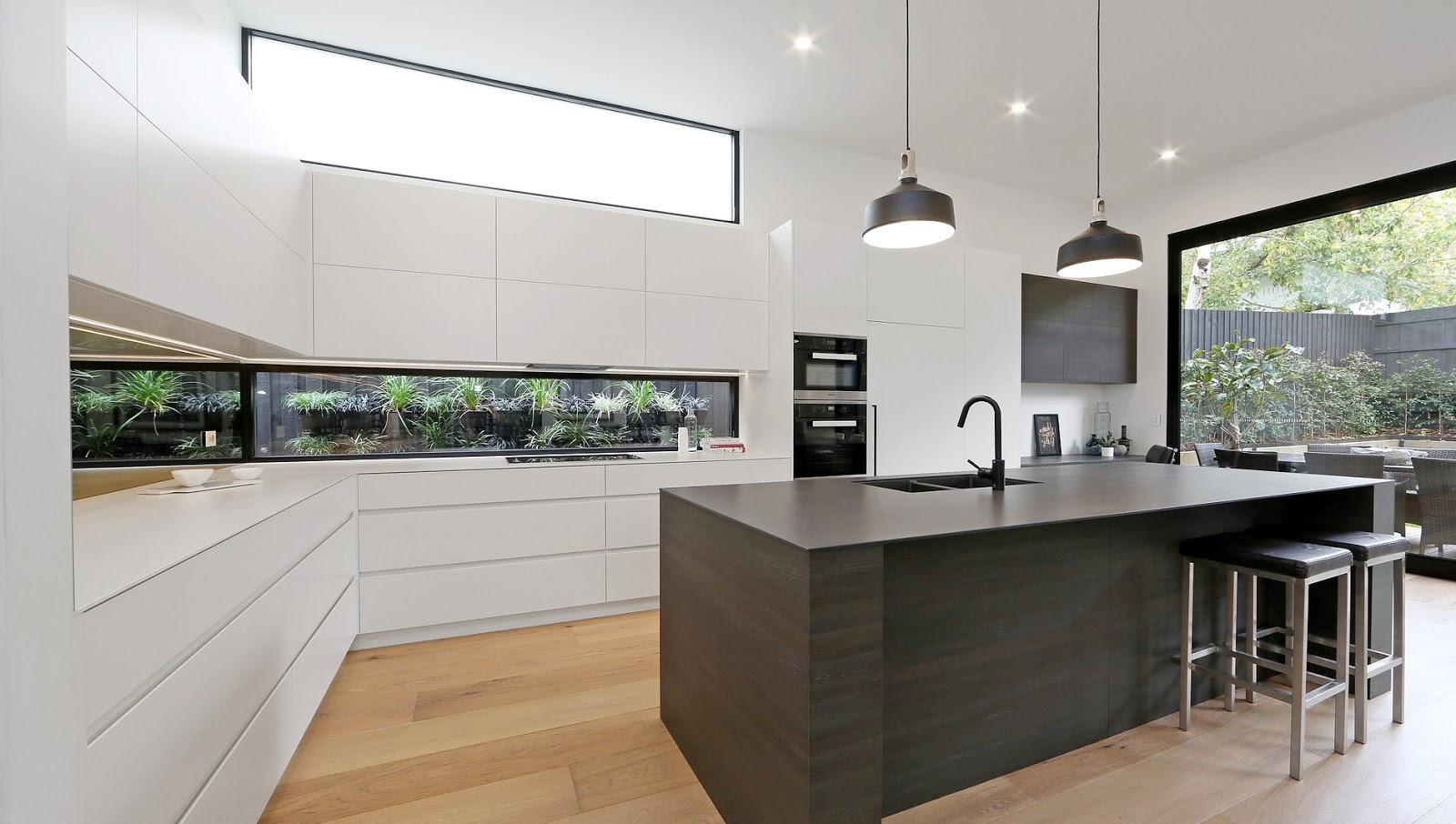 Illuminazione Piano Lavoro Cucina come illuminare una cucina - blog | fratelli bergo