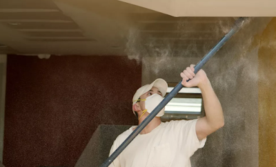 Hvordan redusere støv under Home oppussing