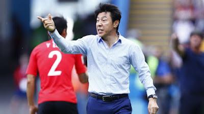 Media Korsel Soroti PSSI Gegara Gaji Shin Taeyong Tersendat