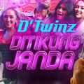 Lirik Lagu D'Twinz - Ditikung Janda