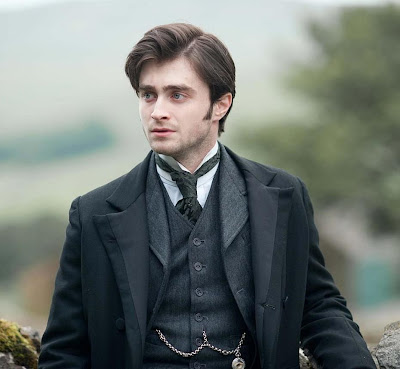 Tráiler de The woman in Black: Hay vida después de Harry Potter?
