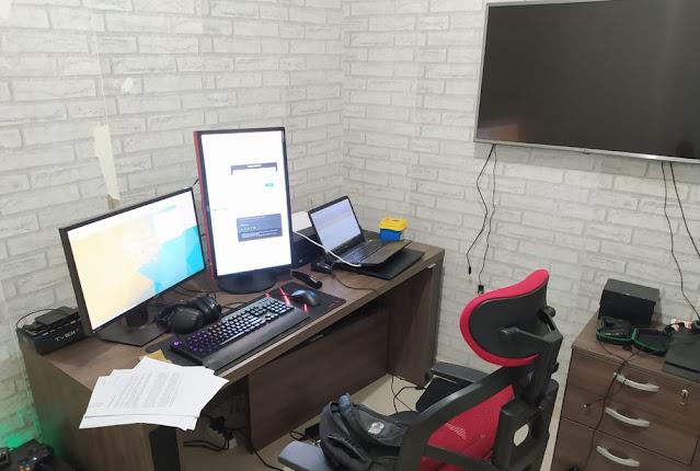 Ministério da Justiça faz operação contra pirataria digital Tv Box e Cardshed em São Paulo e mais 09 estados
