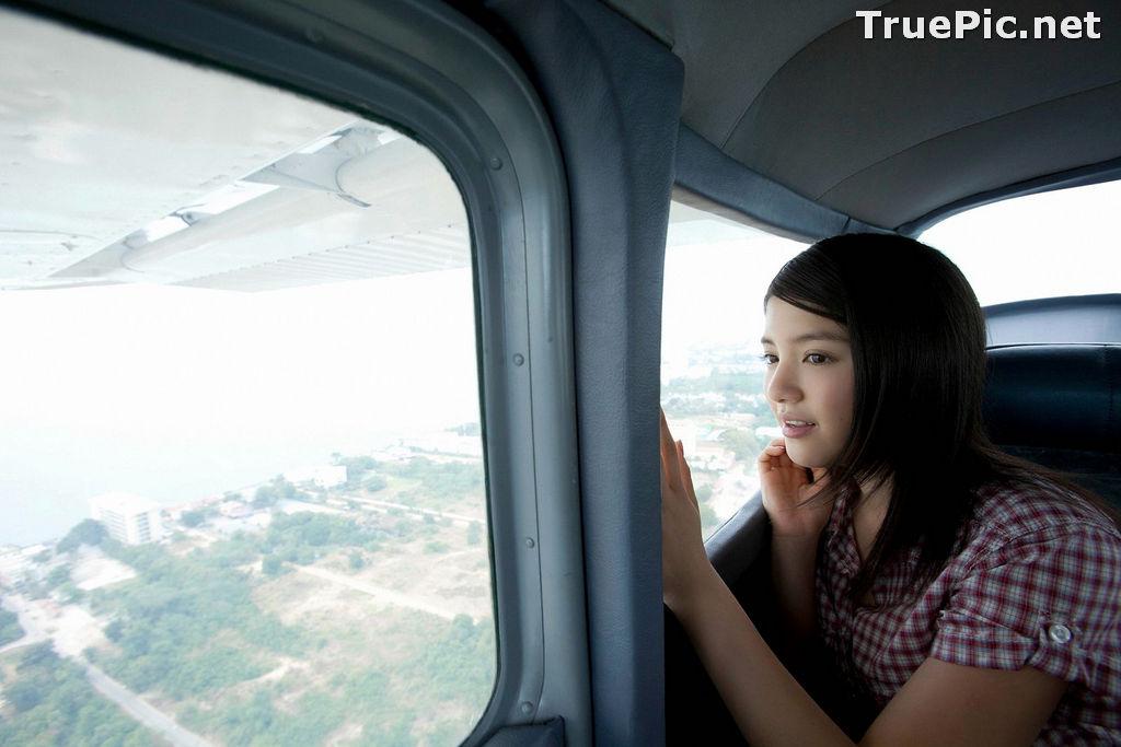 Image [YS Web] Vol.506 - Japanese Actress and Singer - Umika Kawashima - TruePic.net - Picture-8