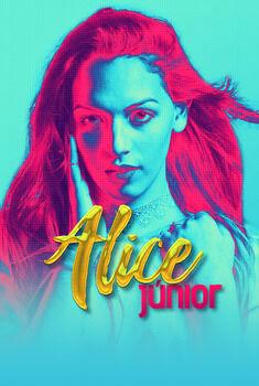 Alice Júnior Torrent - WEB-DL 1080p Nacional