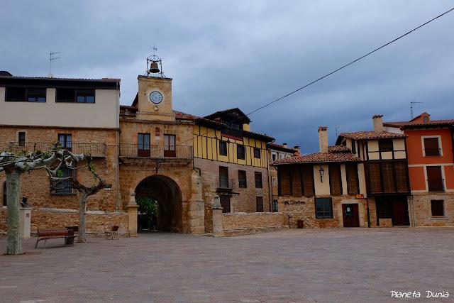 Puerta del Conjuradero
