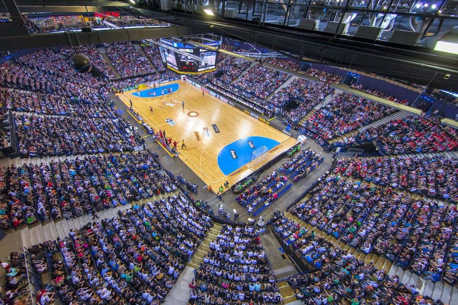 Clubes alemanes rechazan nuevo formato de Champions League | Mundo Handball