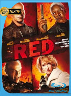 RED (2010) HD [1080p] Latino [Google Drive] Panchirulo