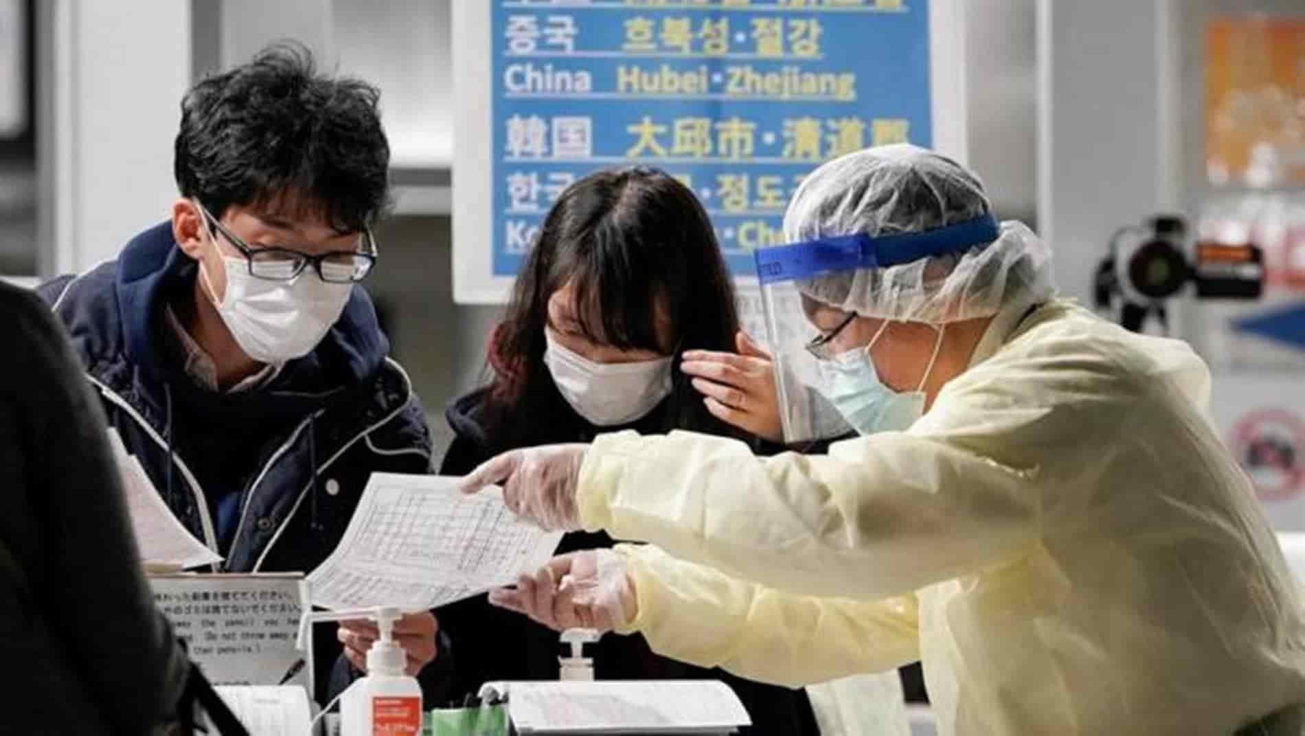 Japón detecta una nueva cepa del coronavirus